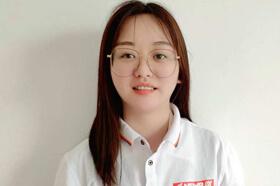 Carrie - Senior Customer manager