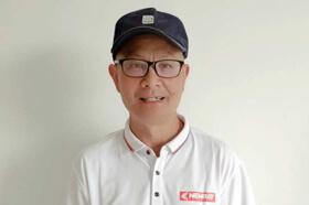 David - CEO, Founder of Newray