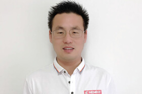Victor- President of sales