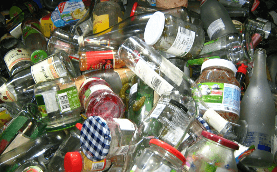 Low Recovery Rate Cause China Experts Suggest Government Legislate Glass Bottles Recycling