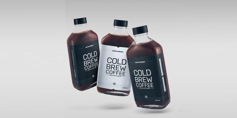 02 glass coffee bottle banner image