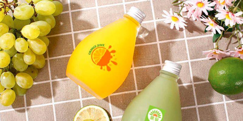 03 glass kombucha bottle banner image