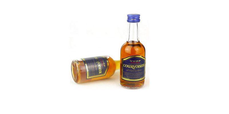 08 glass miniature bottles banner image 1