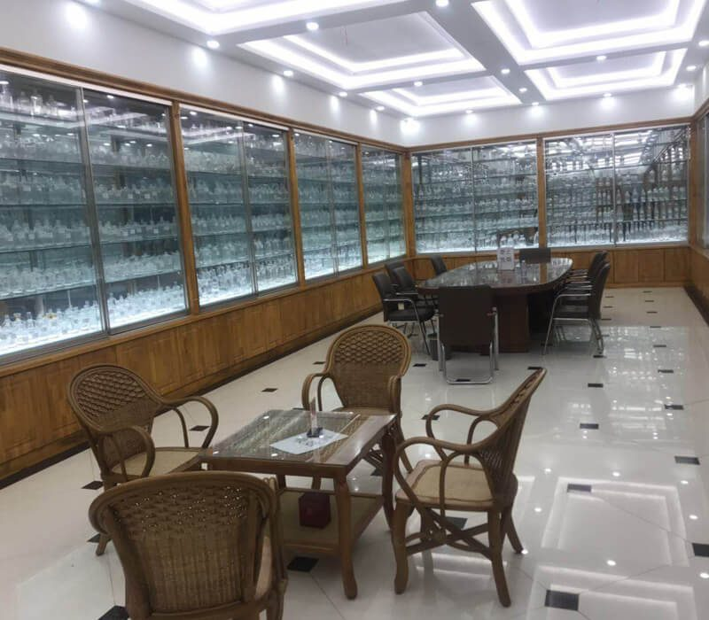 7 Showroom